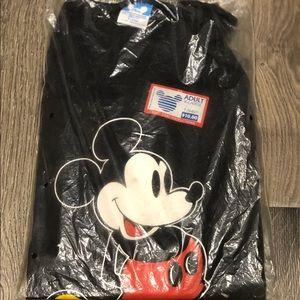 Vintage Walt Disney Mickey Mouse Shirt, Deadstock